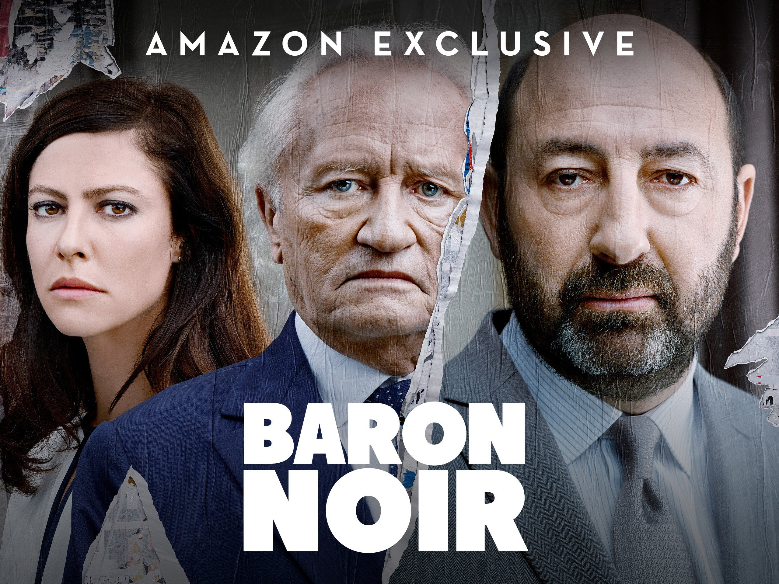 Baron Noir: Season 2 [English Subtitled] - Season 2