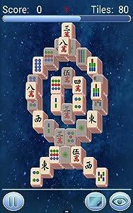 Mahjong 3 Pro from 1C Wireless LLC