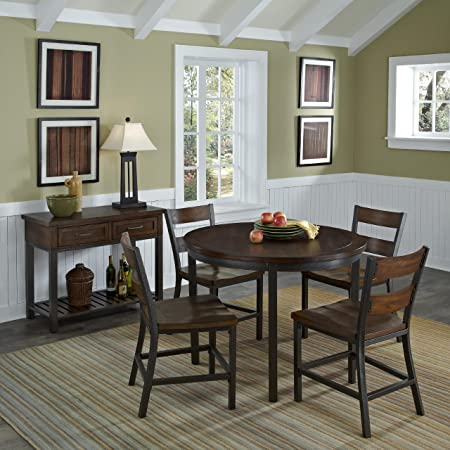 Cabin Creek 5PC Dining Set