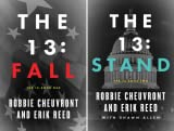 The 13 (2 Book Series)