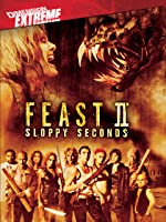 Feast 2: Sloppy Seconds