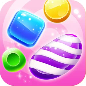 Candy Heroes Mania by Guess Boom Games