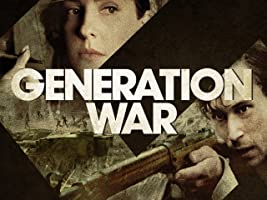 Generation War - Season 1 [HD]