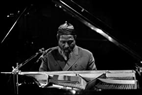 Image of Thelonious Monk