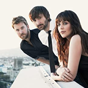 Image of Lady Antebellum