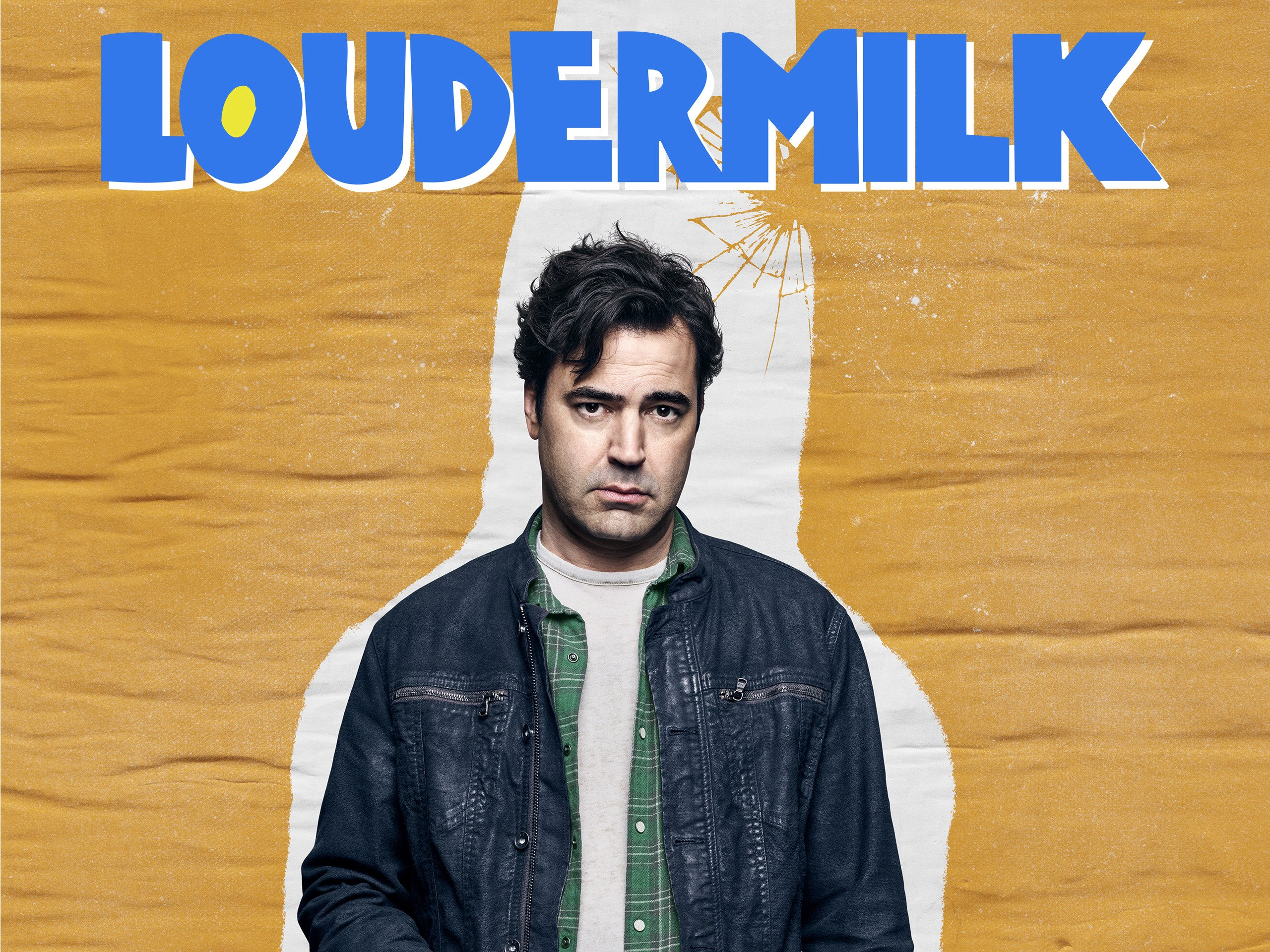 Loudermilk on Amazon Prime Instant Video UK