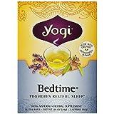 Yogi Tea Healing Formula, Organic Bedtime, 16 Bags.85 oz