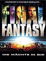 Final Fantasy - Die M�chte in Dir