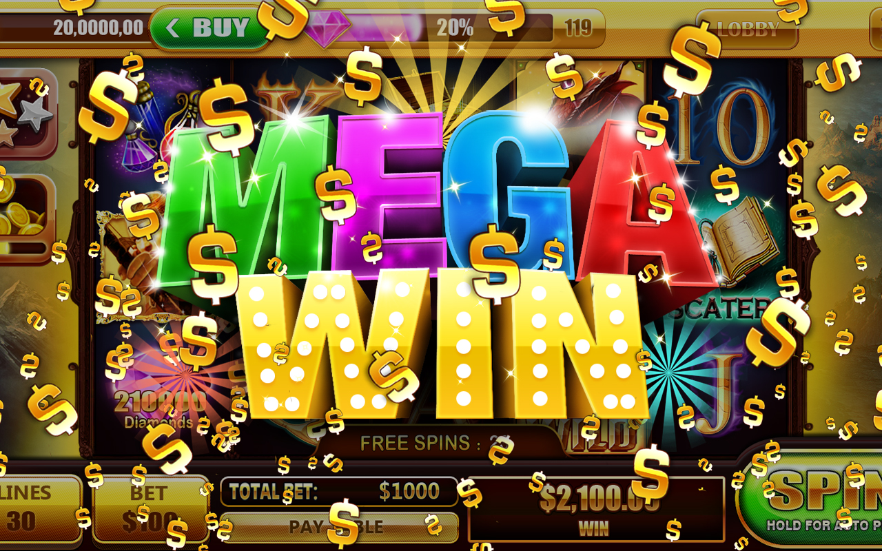 Slots Machine Play Online Free