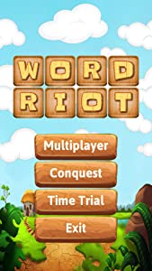 Word Riot by Gravity Labs