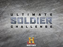 Ultimate Soldier Challenge Season 1