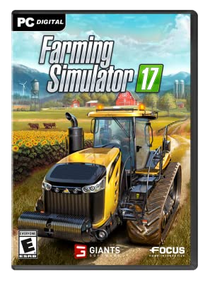 Farming Simulator 17 [Download]
