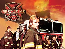 Rescue Me Season 1 [HD]