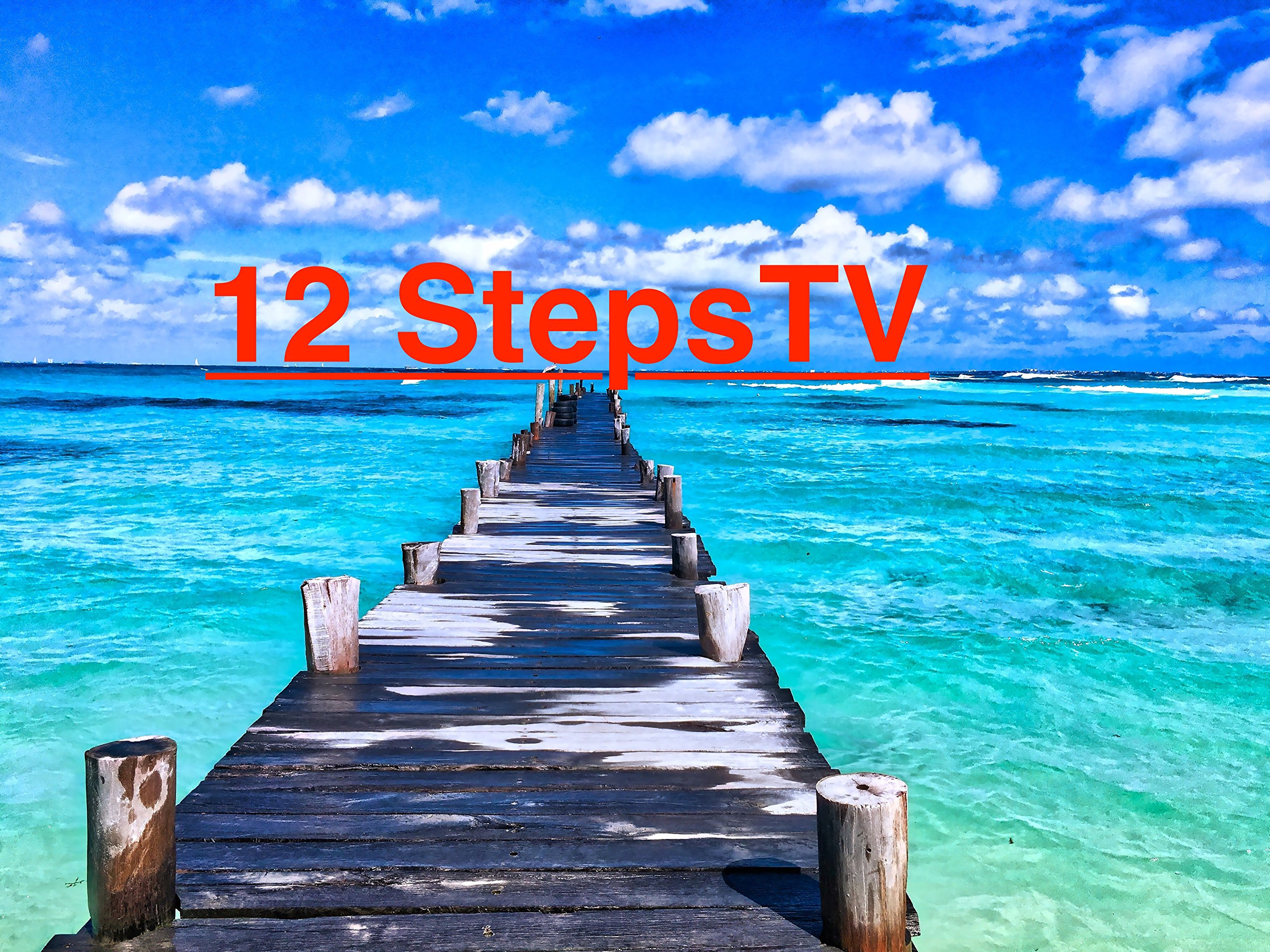 12 StepsTV