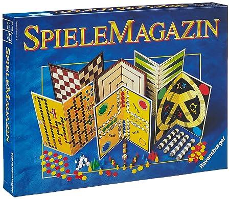 """Ravensburger - 26301 - Jeu de société """"SpieleMagazin"""""""
