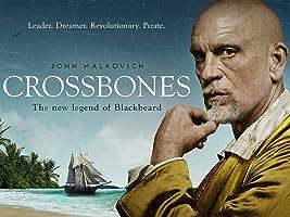 Crossbones OmU - Staffel 1