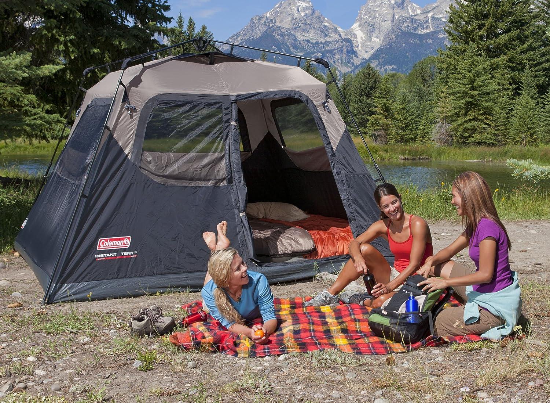 Coleman Instant Tent 6 8 10