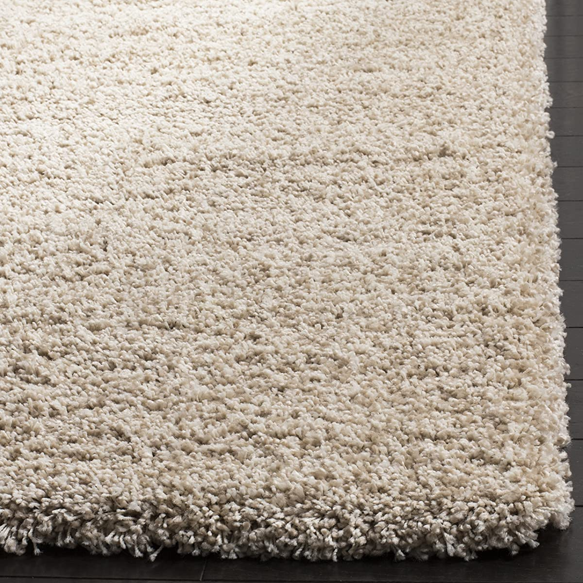 Safavieh California Shag Collection 8' x 10' Area Rug, Beige