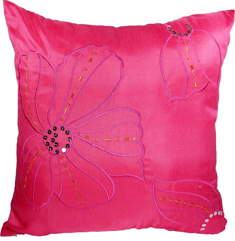 Decorative Throw Pillows Pink : Hot Pink Throw Pillows ? fel7.com