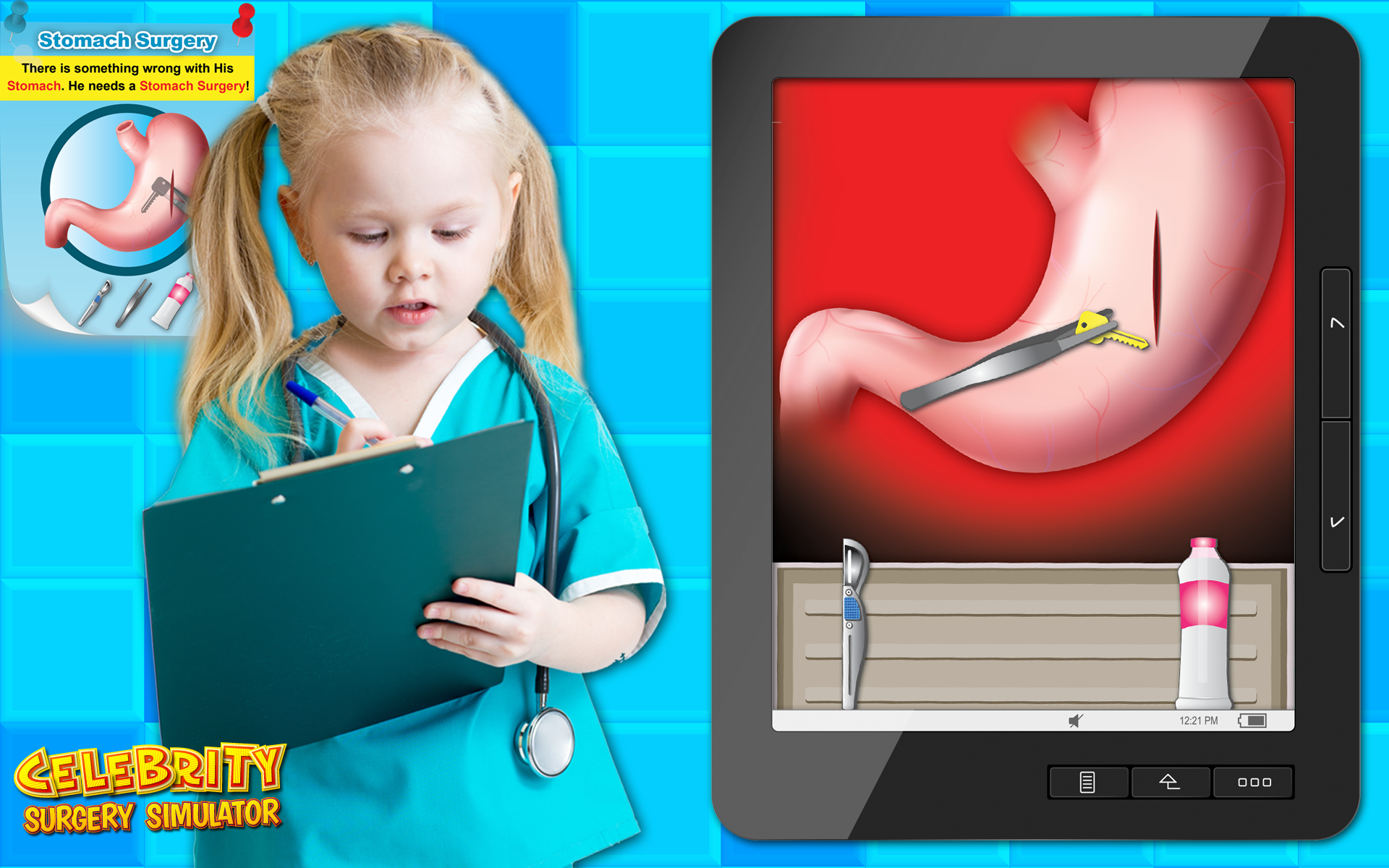 Doctor Games - Play Free Online Doctor Games