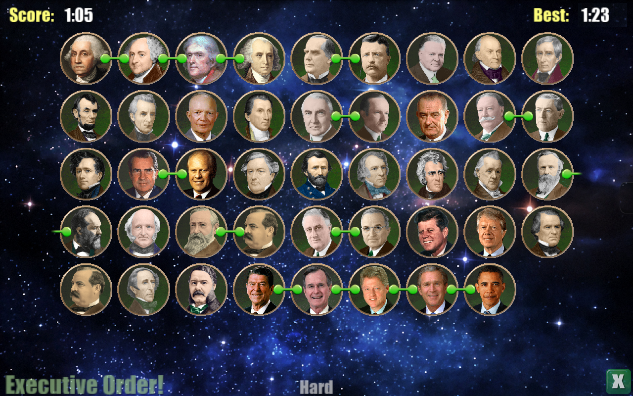 Presidents Vs Aliens Appstore For Android