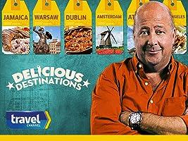 Bizarre Foods: Delicious Destinations Season 2