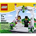 Lego Wedding Favor Set