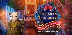 Christmas Stories: The Gift of the Magi Collector's Edition from Big Fish Games
