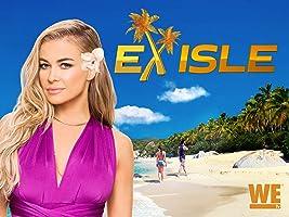 Ex Isle Season 1