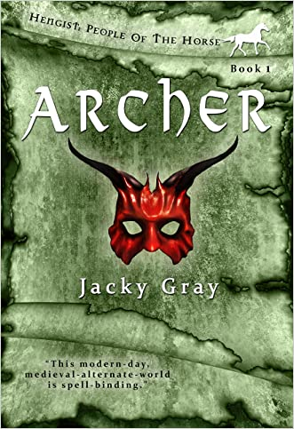 Archer (Hengist-People of the Horse Book 1)