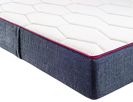 Abeil Matelas So Chic Premium surconfort intégré  - 160 x 200 cm