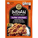 Simply Asia Indian Essentials Butter Chicken Seasoning Mix, 0.9 oz (Pack of 12)