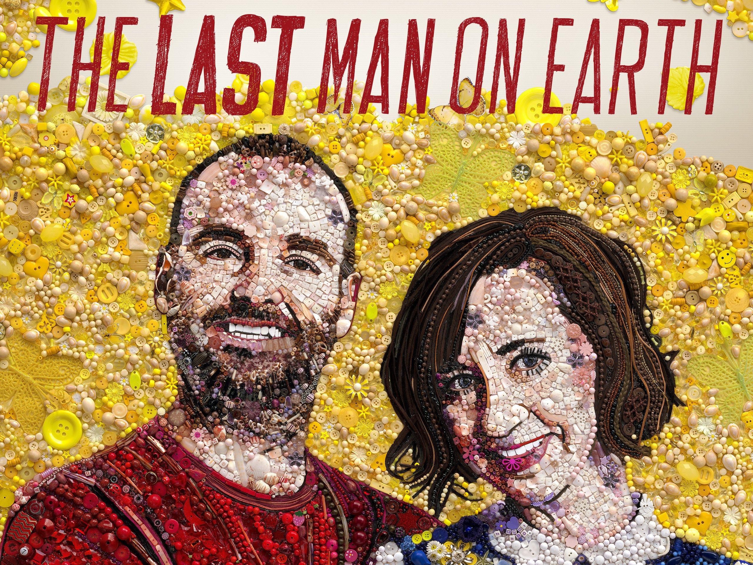 The Last Man On Earth - Season 3
