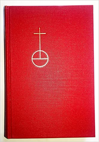 Service Book and Hymnal of the Lutheran Church in America: Music Edition
