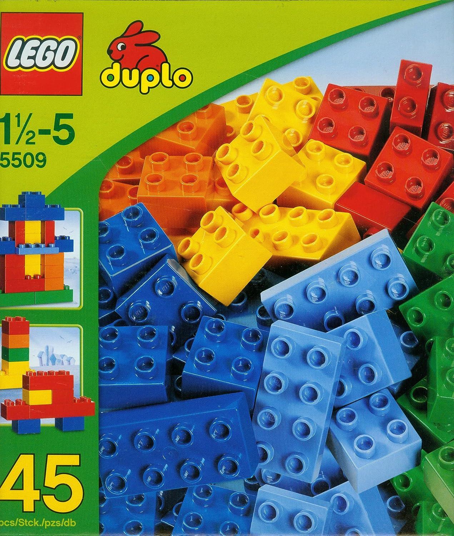 Lego Duplo Grundbausteine [UK Import] kaufen