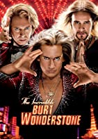 The Incredible Burt Wonderstone (With Bonus Content)