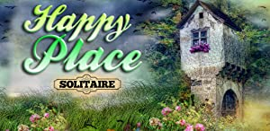 Hidden Solitaire: Happy Place from DifferenceGames LLC