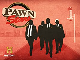 Pawn Stars Season 16 [HD]