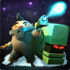 Tales From Deep Space – new game for Fire tablets
