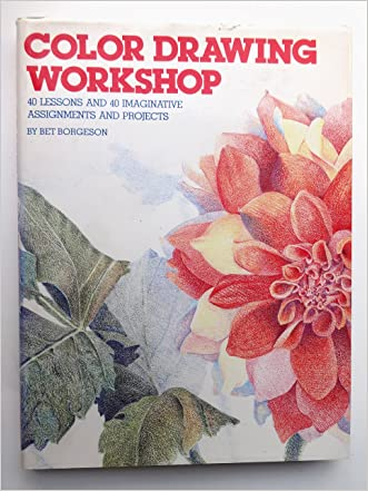 Color Drawing Workshop