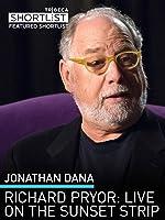 Jonathan Dana: Richard Pryor Sunset Strip