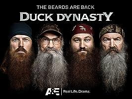 Duck Dynasty Season 2