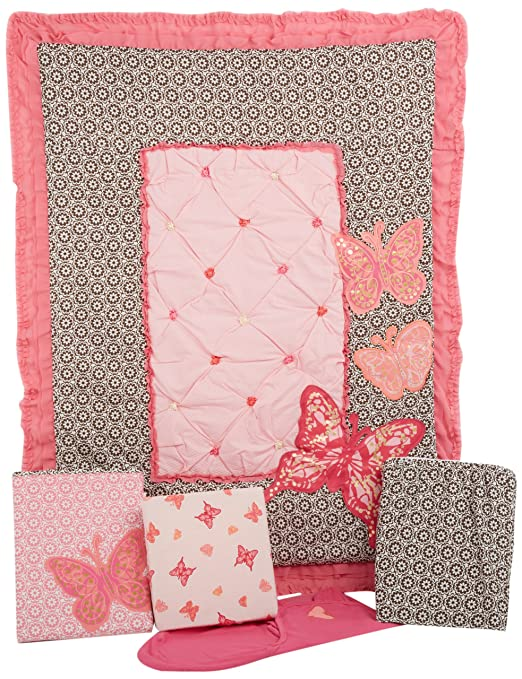 Summer Infant Juliette Crib Bedding