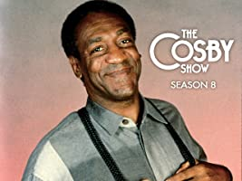 The Cosby Show Season 8