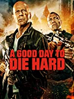 A Good Day to Die Hard, Extended Edition