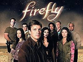 Firefly Season 1 [HD]