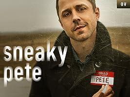 Sneaky Pete [OV] [Ultra HD]