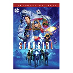 DC's Stargirl: Complete First Season (DVD)