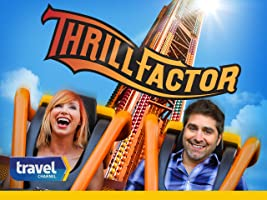 Thrill Factor Season 1