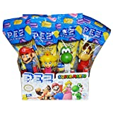 Pez Nintendo Super Mario Dispensers (12 Pack) (Tamaño: 12 Pack)